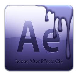 Adobe After Effects CS3 dirty